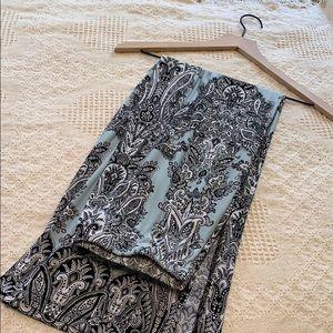 Beautiful Floor Length Cato Maxi Skirt